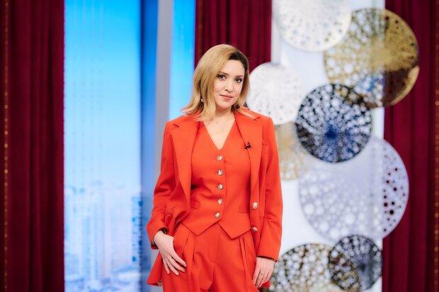 "Алена Винницкая, фото: пресс-служба телеканала ""Украина"""