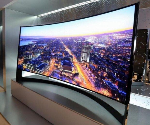 Металізоване скло перетворить вікно в телевізор
