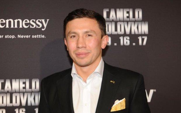 Головкин заявил, что бой с Альваресом может стать для него последним
