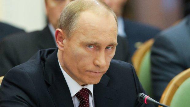 Прятали годами: главный двойник Путина спалился как школьник, фотофакт