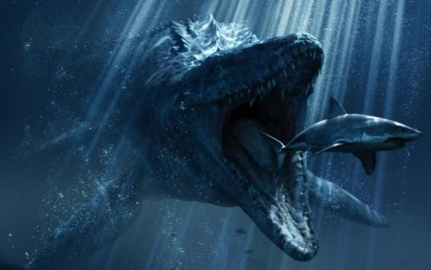 Стало відомо, що вбило динозаврів насправді