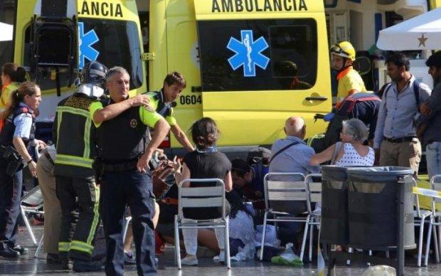 Теракт в Барселоне: копы сообщают о ликвидации исполнителя