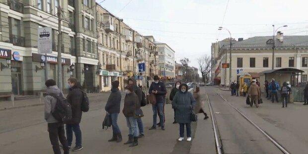 Київ / скріншот з відео