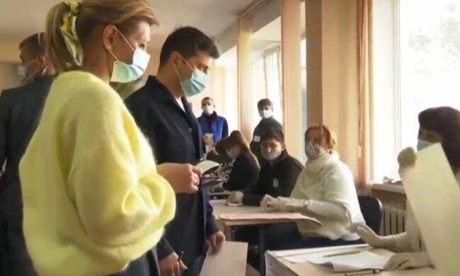 Елена Зеленская на выборах сделала то, на что не решалась ни одна первая леди: на одной волне с украинцами