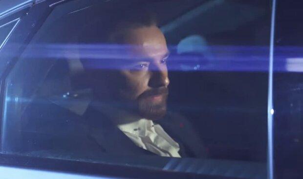 Алексей Тригубенко, скриншот с видео