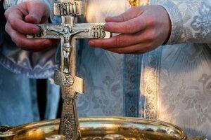 Крещенский сочельник, фото: Униан
