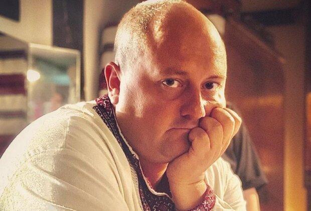 """Юрий Ткач """"перегрелся"""" и странно отреагировал на жару: """"Слабовато плавит"""""""