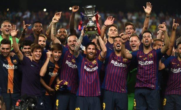 Іспанські команди боротимуться за трофеї в новому форматі: радикальні зміни