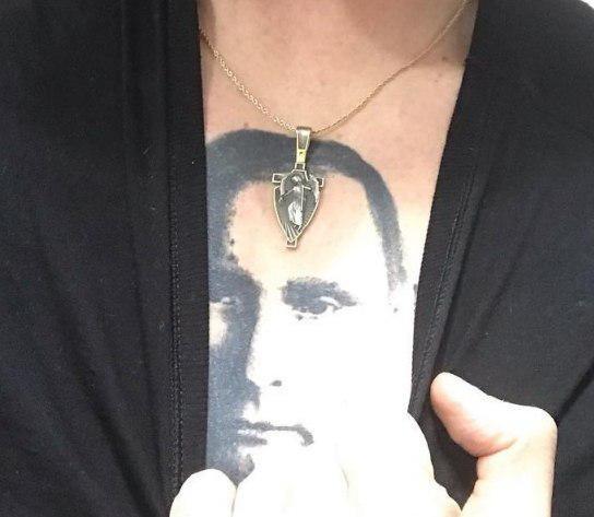 Українська зірка слізно дякує Путіну, в мережі скандал, вимагають крові