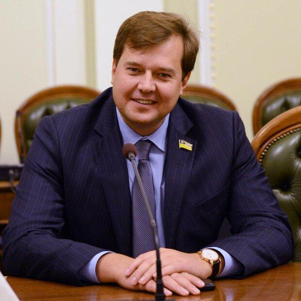 Євген Балицький