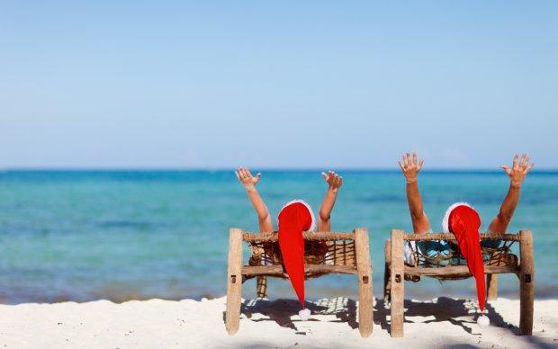 Лыжные и райские курорты: лафхак, как сэкономить на зимнем отдыхе