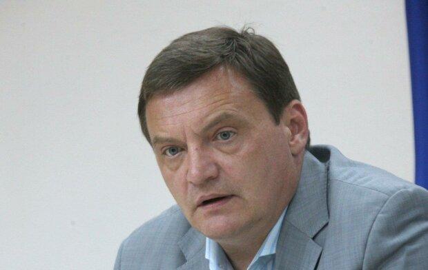 Заммінстра по Донбасу Гримчака затримує ГПУ: перші подробиці