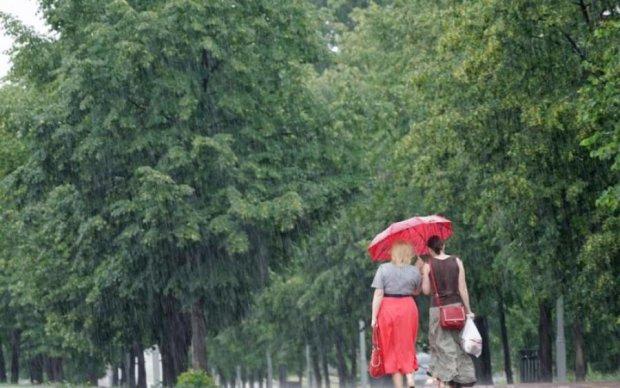 Погода на 8 липня: жорстока стихія провчить українців