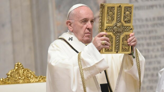 Папа Римский Франциск \\ фото Vatican News