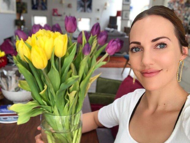 Мерьем Узерли, фото: instagram.com/meryemuzerlimeryem