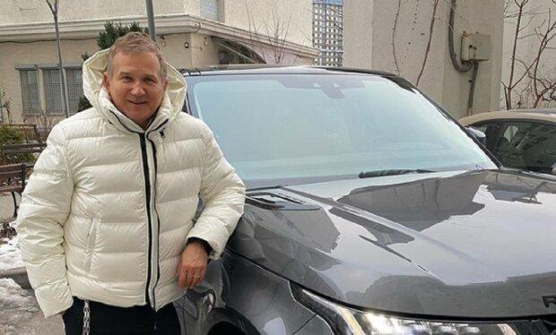 Юрій Горбунов, фото: Instagram gorbunovyuriy
