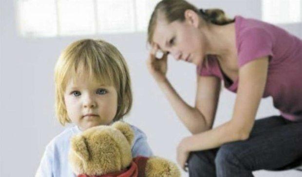 Трети одиноких матерей откажут в пособиях