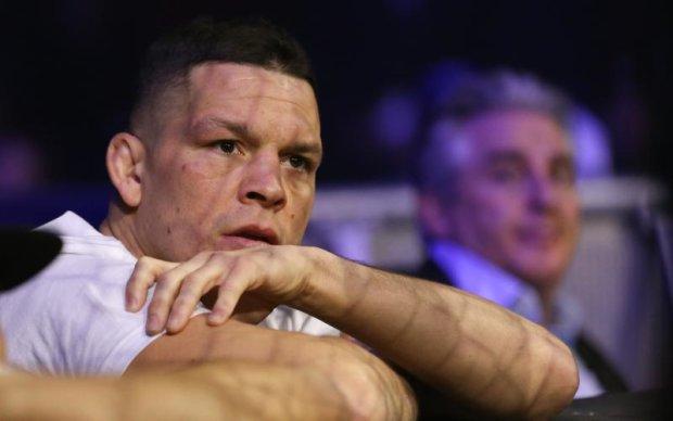 Колишні менеджери подали позов проти бійця UFC на мільйон доларів