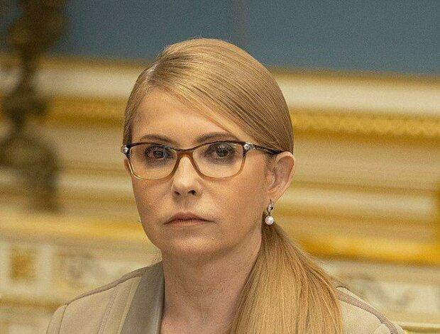 Юлія Тимошенко, фото: Wikipedia
