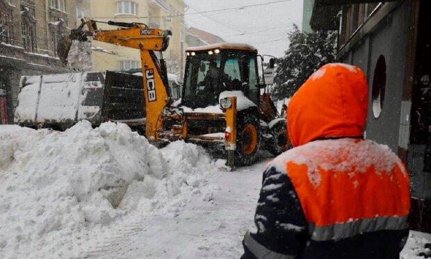Роботи у Львові, фото ілюстративне: Facebook Львівська міська рада