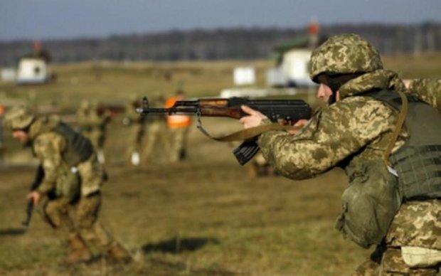 Страшная смерть нашла украинского военного в тылу