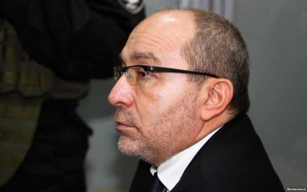 У Луценка відреагували на закриття справи Кернеса
