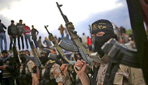 Сирію звільнено від ІД, - Білий дім