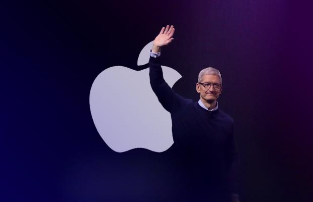 """""""Ще дещо в розробці"""": Apple збирається провести другу презентацію за місяць"""
