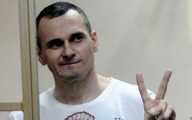На грани жизни и смерти: в ЕС требуют немедленно освободить Сенцова