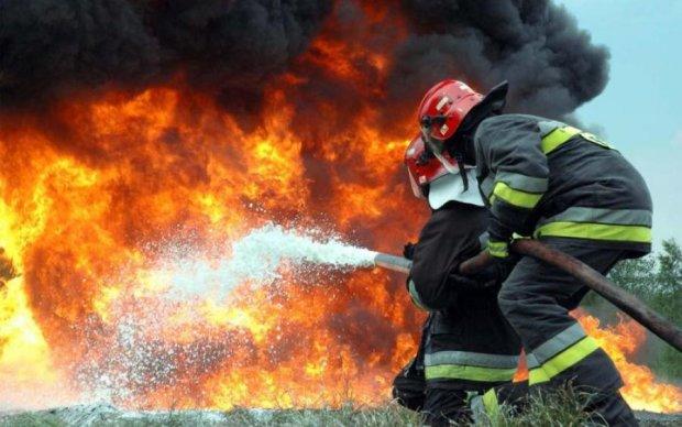Бійці ВСУ замішані у смертельній пожежі на полігоні: перші подробиці