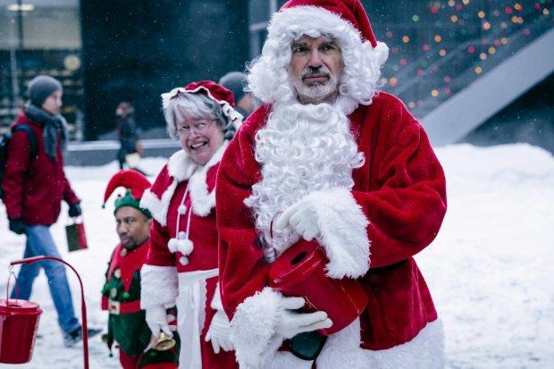 Кіно на Різдво: топ 10 найкращих фільмів для святкового настрою