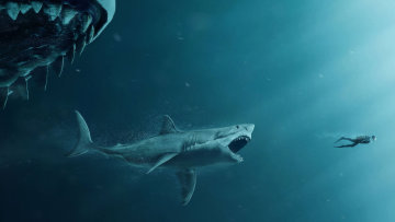 Вчені заговорили про лютого хижака у морських глибинах: бояться навіть білі акули