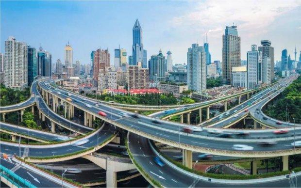 Безпілотні авто та підземні дрони: Google створить місто майбутнього