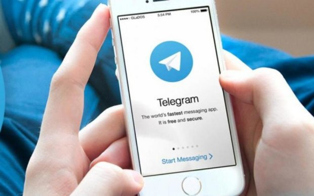 Поломка Telegram: разработчики объяснили в чем проблема