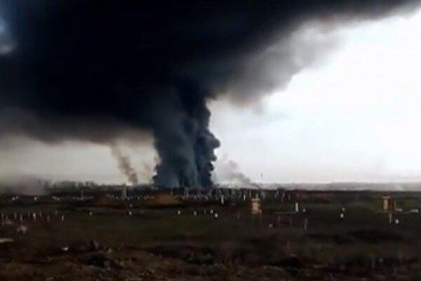 Украину ждет экологическая катастрофа: чудовищные последствия взрыва в России, второй Чернобыль близко