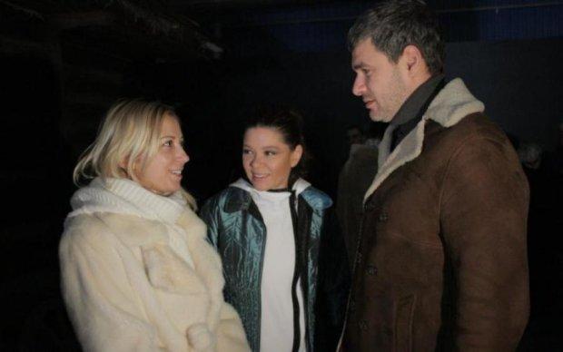 Семейные скандалы: Тоня Матвиенко впервые поделилась наболевшим