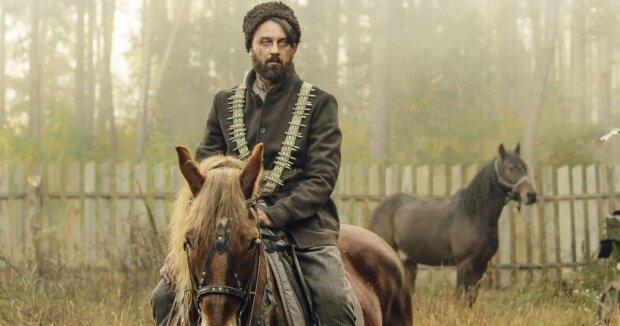 """На экраны выйдет захватывающий экшн """"Черный ворон"""": украинская история с голливудским размахом"""