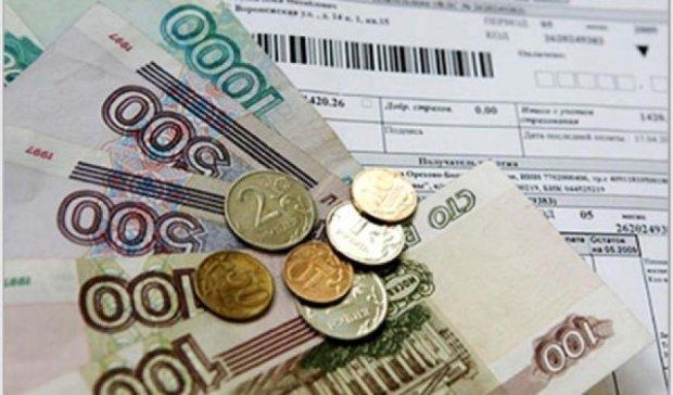 У Криму знову підвищили комунальні тарифи