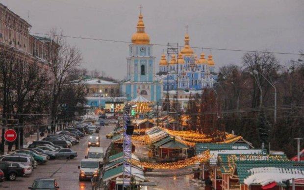 Квадратное вместо круглого: центр Киева ждет масштабное преображение