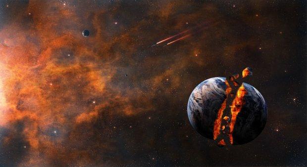 Земле конец: планета-убийца Нибиру несется к нам, уцелеет только одна страна