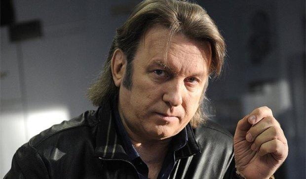 На маленьком плоту: Юрий Лоза хочет на Евровидение в Киев