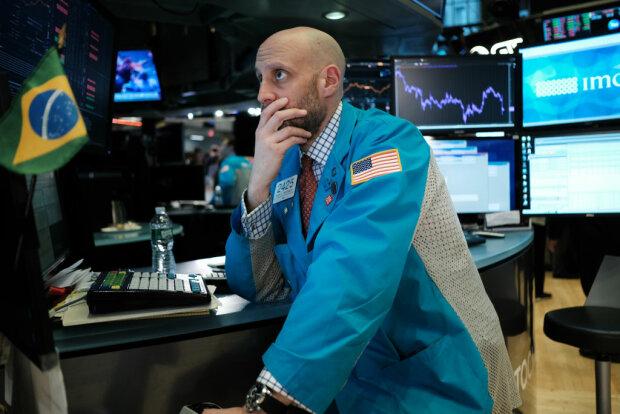 Фондовий ринок, фото: Getty Images