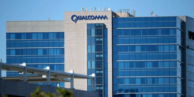 Qualcomm проиграла суд 10-летней давности