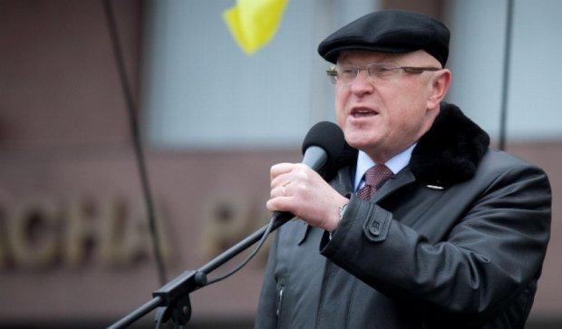 Віце-президенту ФФУ Межейко дали 5 років за розгін Майдану в Запоріжжі