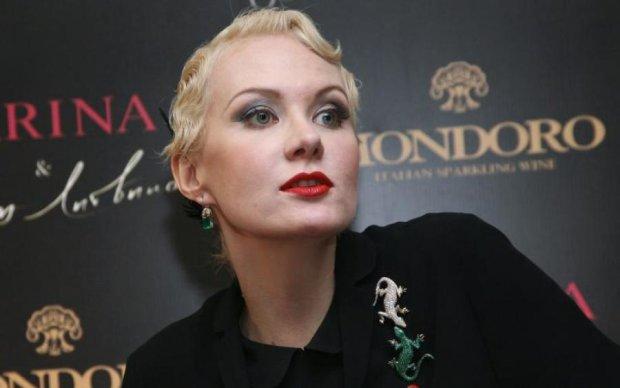 Популярна актриса стала бомжем