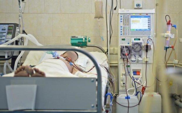 Смертельная инфекция поджидала украинца в закуске к пиву