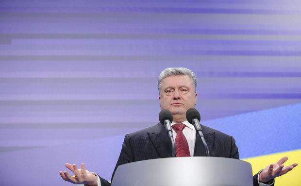 """Стало відомо, хто вчинив замах на Порошенка: росіянин з """"Азова"""", який """"винен"""" Зеленському"""