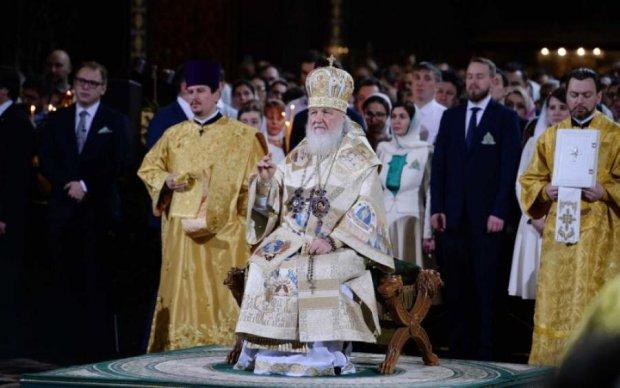 Кадилом по голові: патріарх Кирило розповів, хто вбив царя