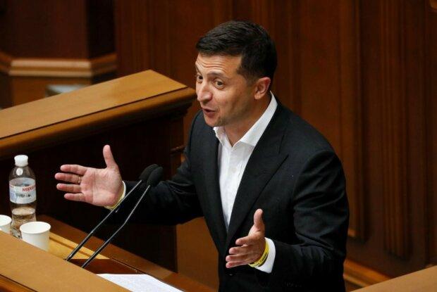 """Рада скасувала депутатську недоторканність після слів Зеленського: """"Час на звалище..."""""""