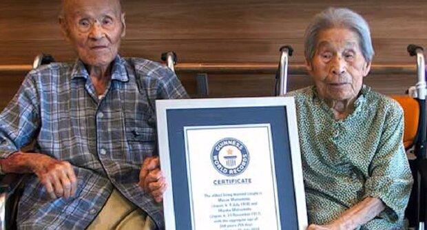 Долгожители-рекордсмены, скриншот: Youtube